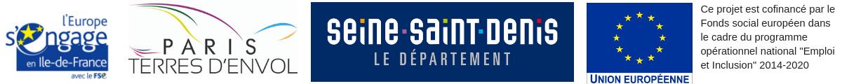 Logo FSE Emploi et Inclusion